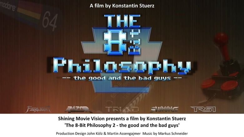 The 8-Bit Philosophy 2 – The Good and the Bad Guys