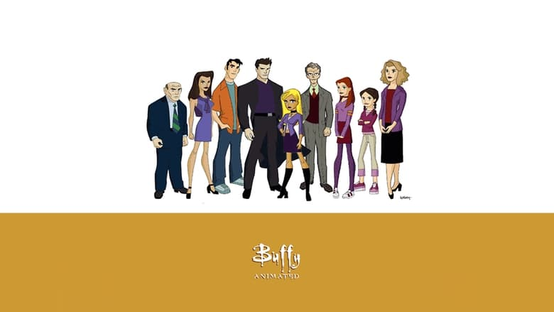 Buffy the Animated Series (1970)