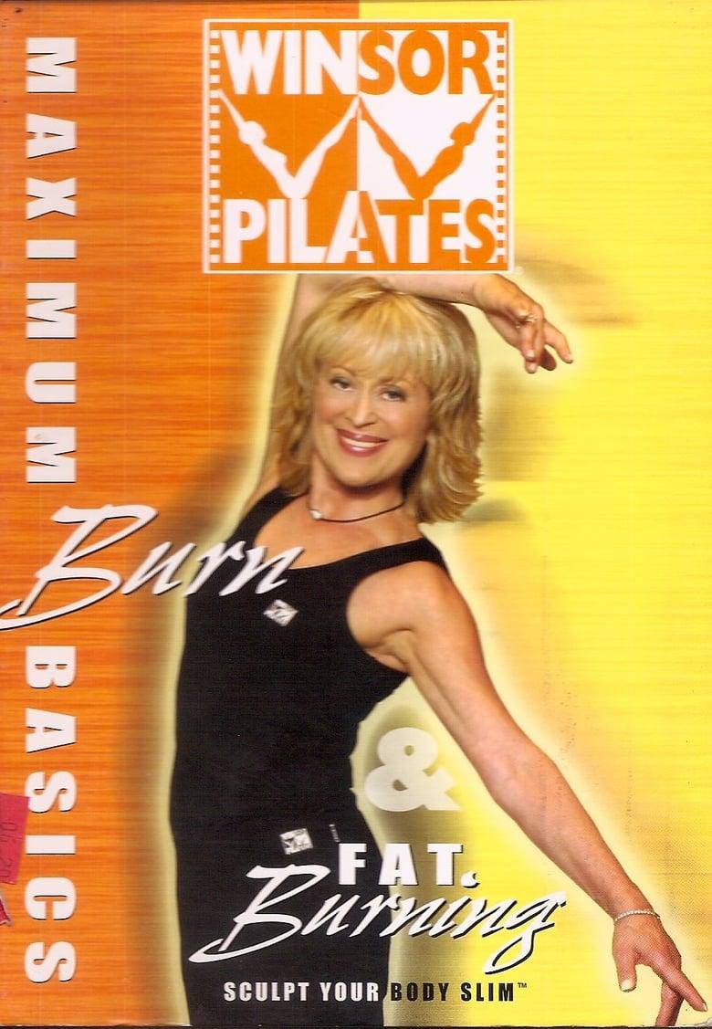 Winsor Pilates Maximum Burn Basics & Fat Burning