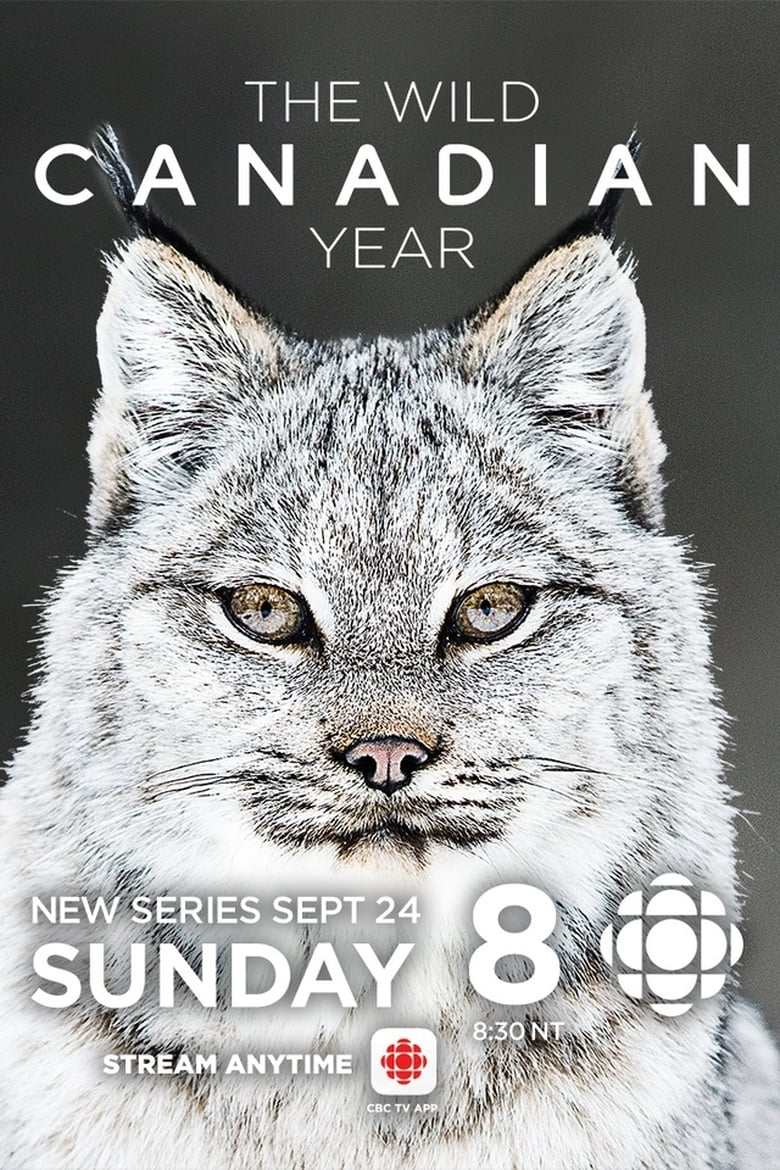 The Wild Canadian Year (2017)