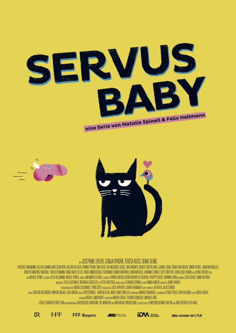 Servus Baby (2018)