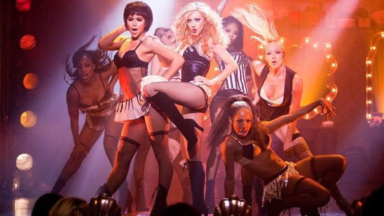 בורלסק / Burlesque לצפייה ישירה