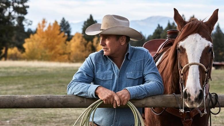 Yellowstone (2018)
