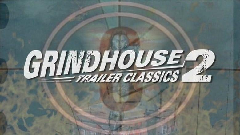 Grindhouse Trailer Classics 2