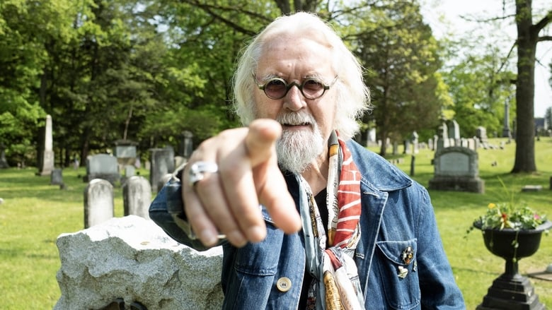 Billy Connolly's Great American Trail (2019)