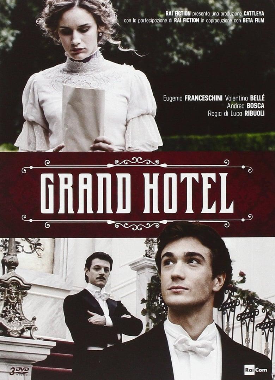 Grand Hotel (2015)