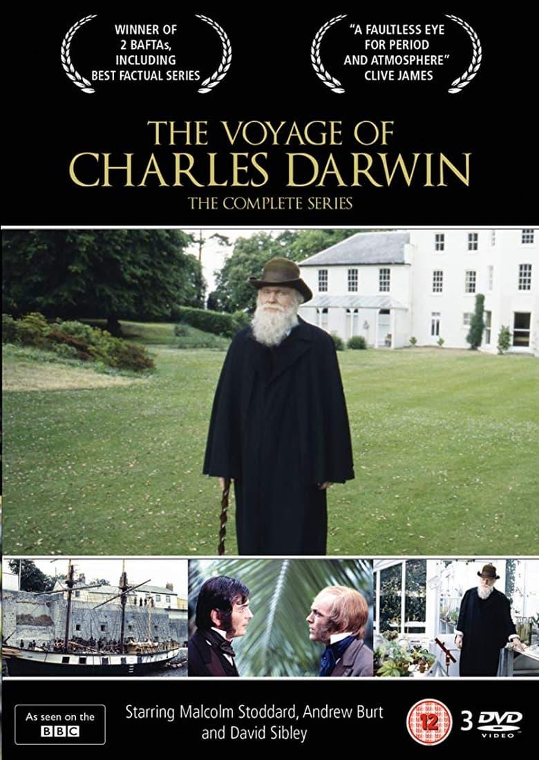The Voyage of Charles Darwin (1978)