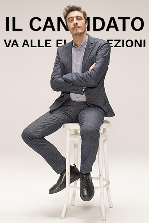 Il candidato va alle elezioni (2018)