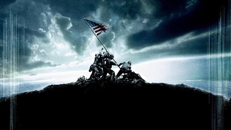 גיבורי הדגל / Flags of Our Fathers לצפייה ישירה