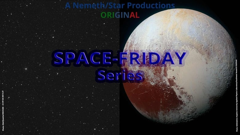 SPACE-FRIDAY (2019)