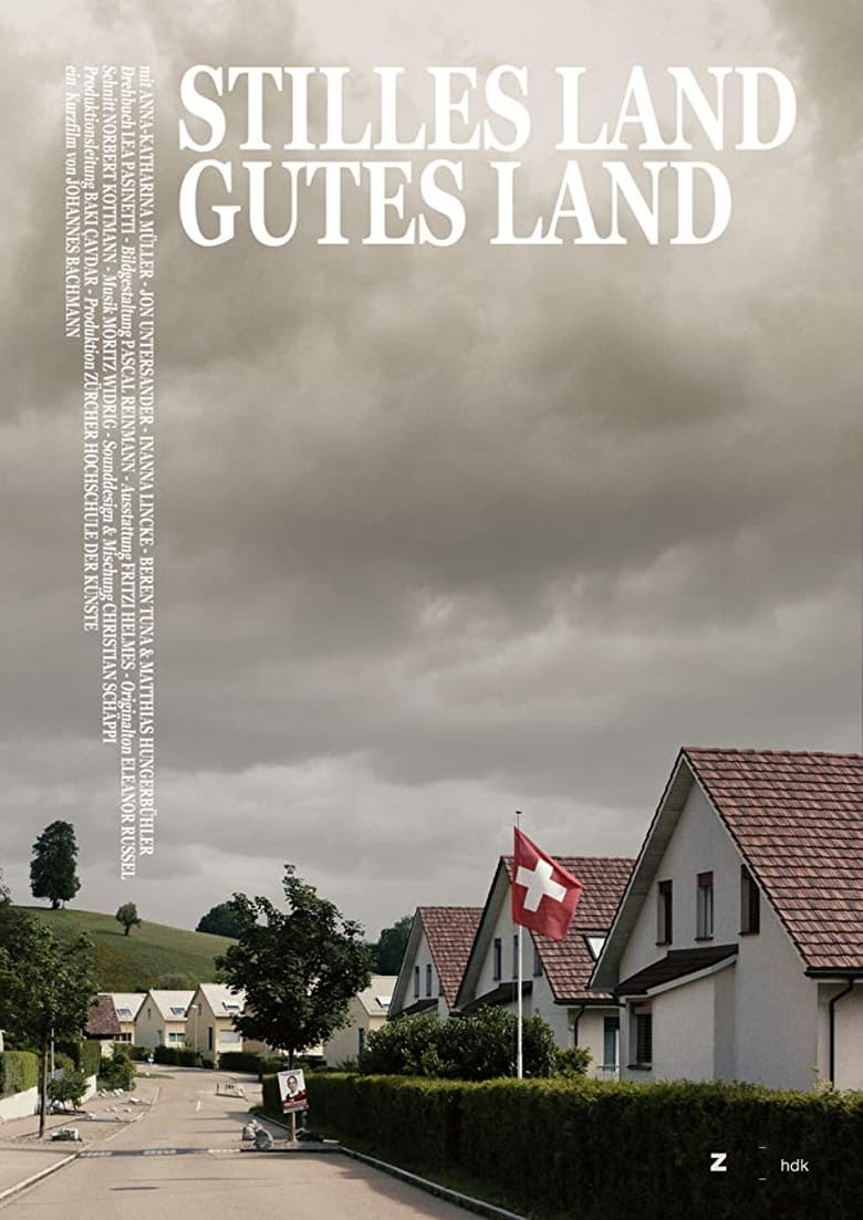 Quiet Land Good People