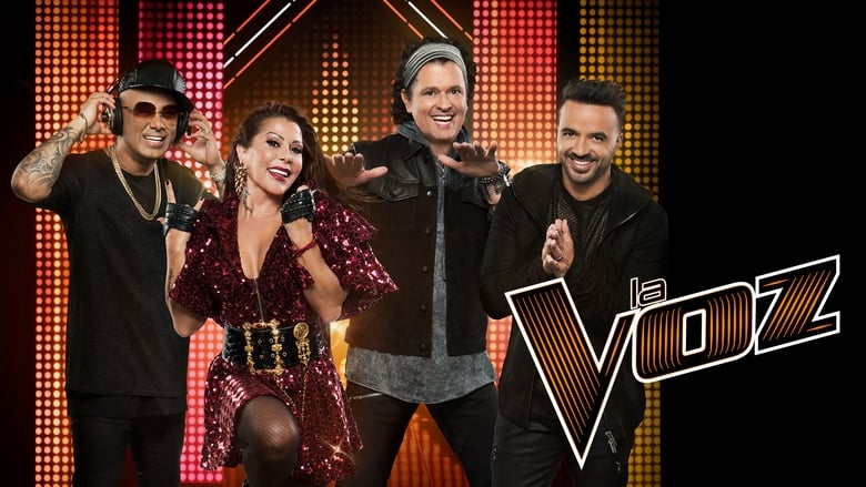La Voz (2019)