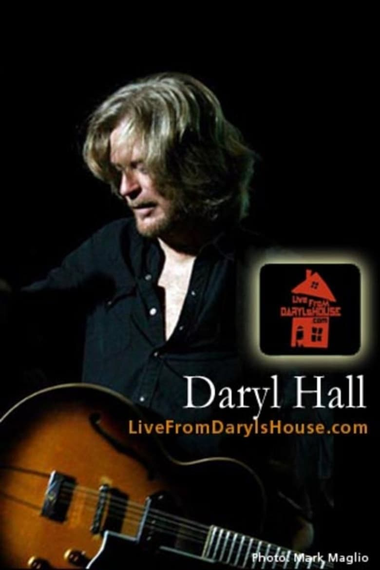 Live from Daryl's House (2011)