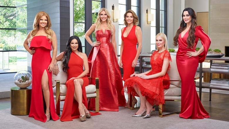 The Real Housewives of Dallas (2016)