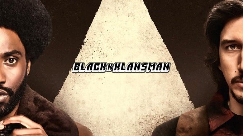 שחור על לבן / BlacKkKlansman לצפייה ישירה