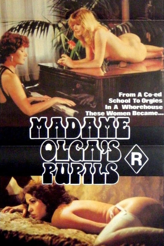 Madame Olga's Pupils