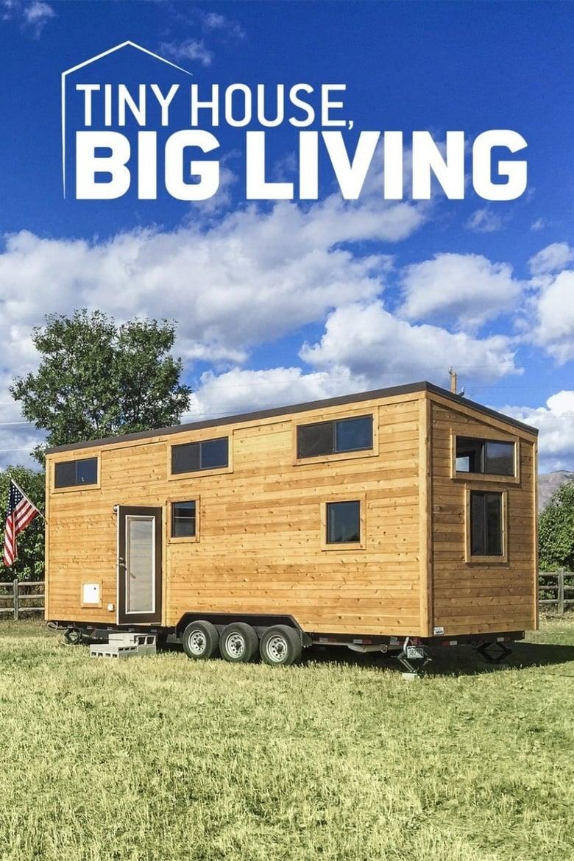 Tiny House, Big Living (2014)