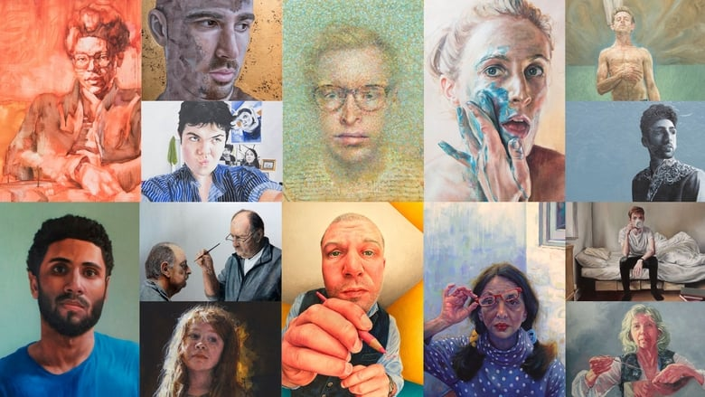 Portrait Artist of the Year (2013)