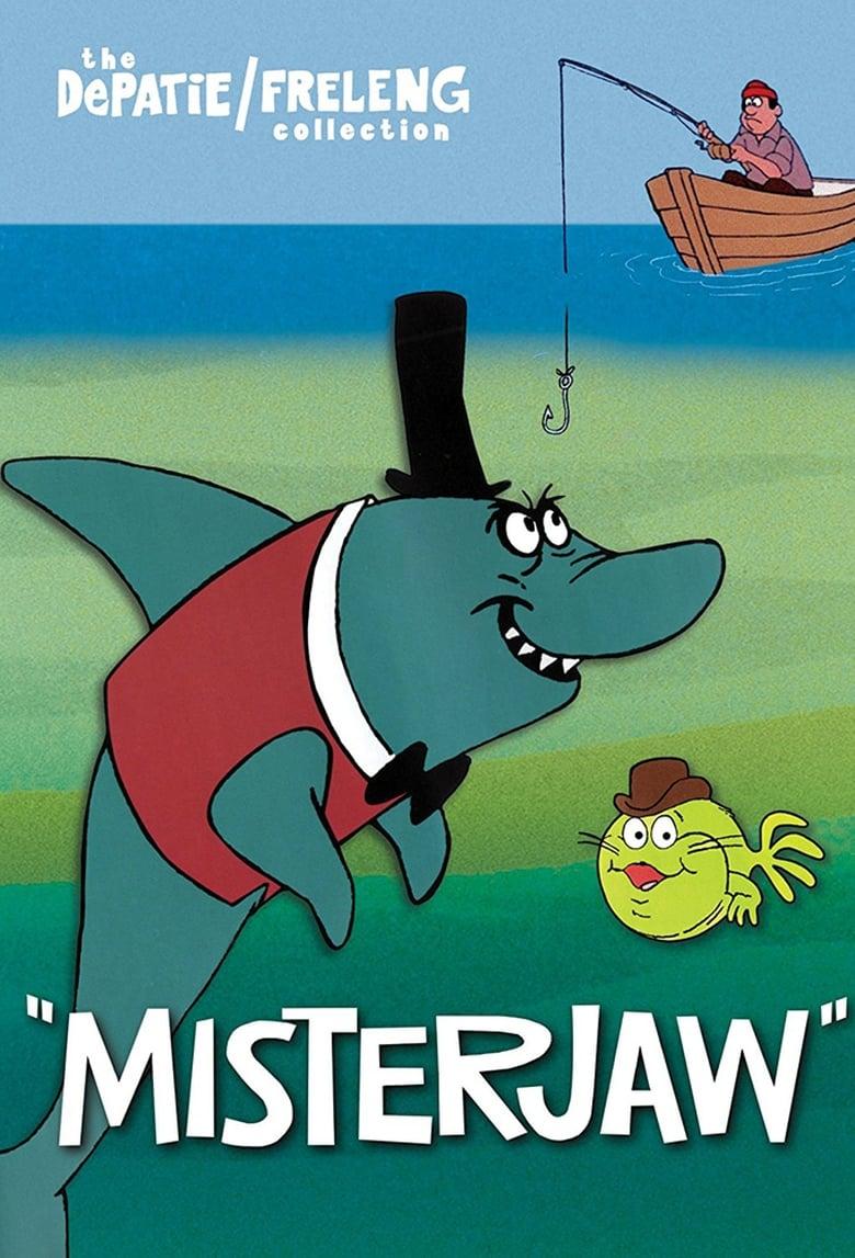 Misterjaw (1969)