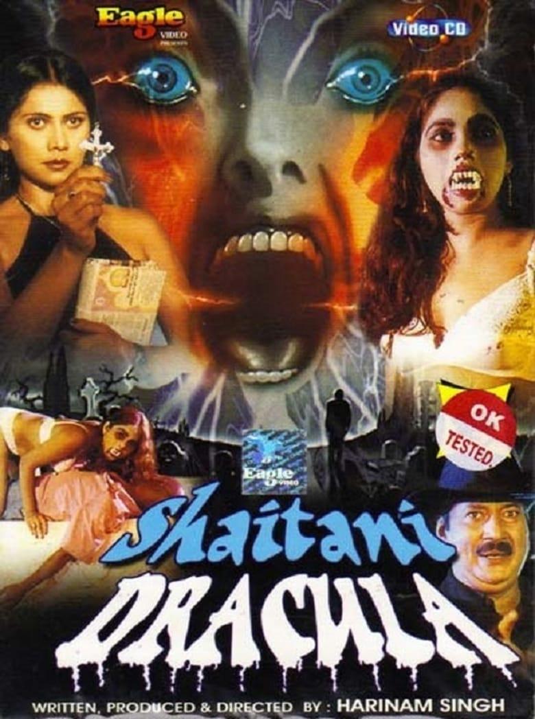 Shaitani Dracula