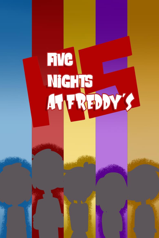 Five Nights at Freddy's: High School (2016)