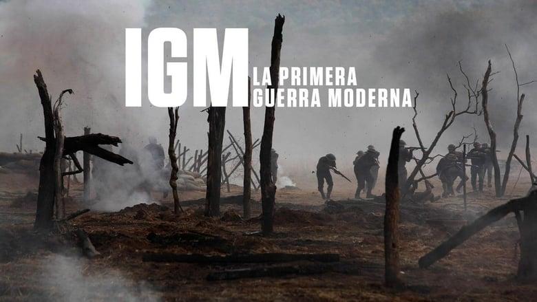 WWI: The First Modern War (2014)