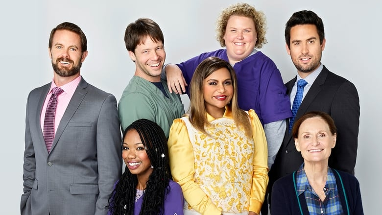 The Mindy Project (2012)