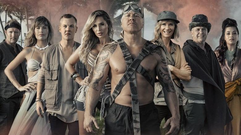 Celebrity Treasure Island (2019)