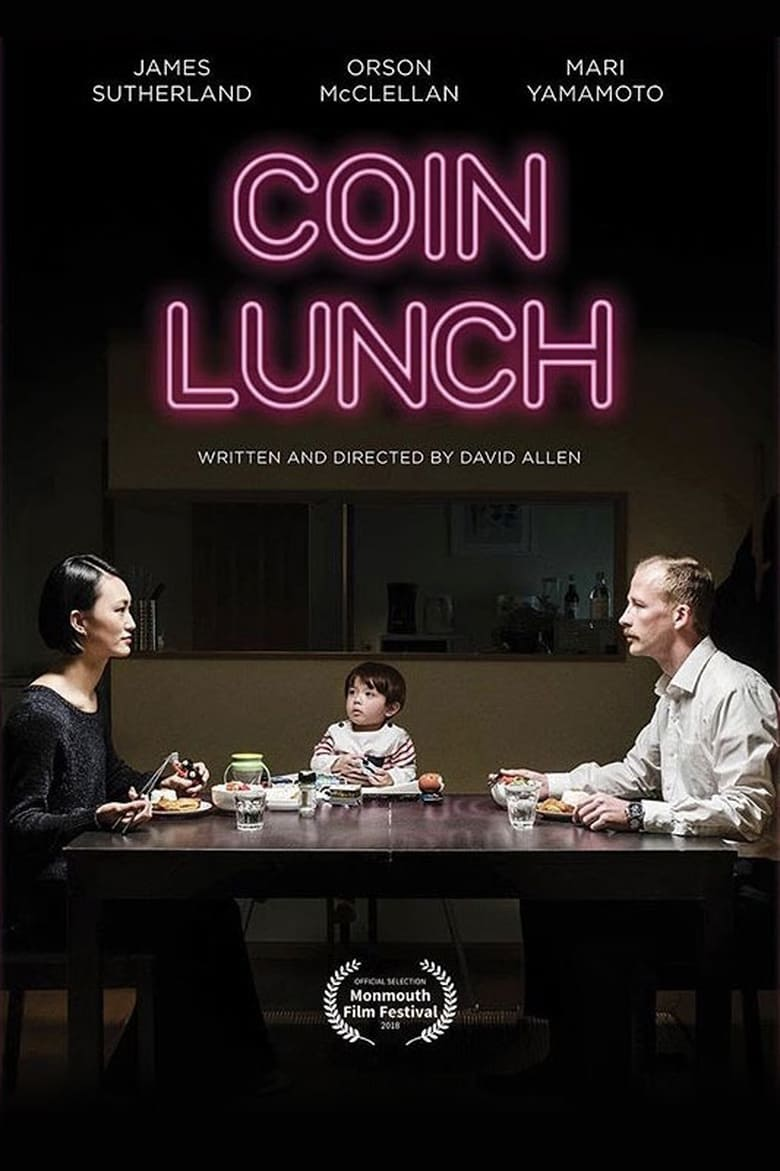 Coin Lunch