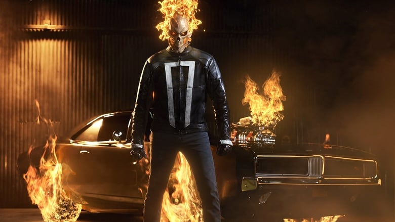 Marvel's Ghost Rider (2020)