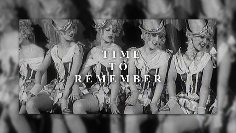 Time to Remember (2010)