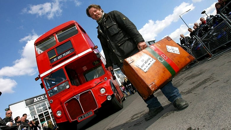 Charley Boorman: Ireland to Sydney by Any Means (2008)