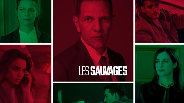 Les Sauvages (2019)