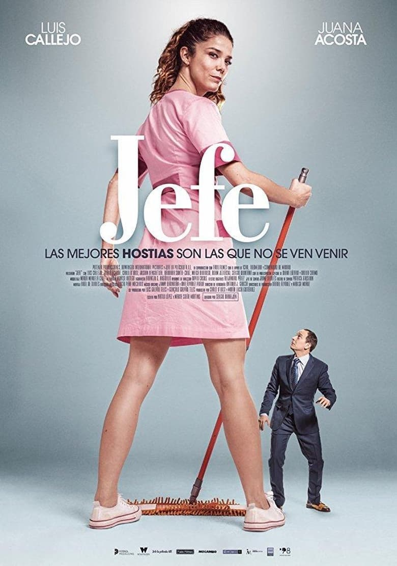 Jefe  streaming vf