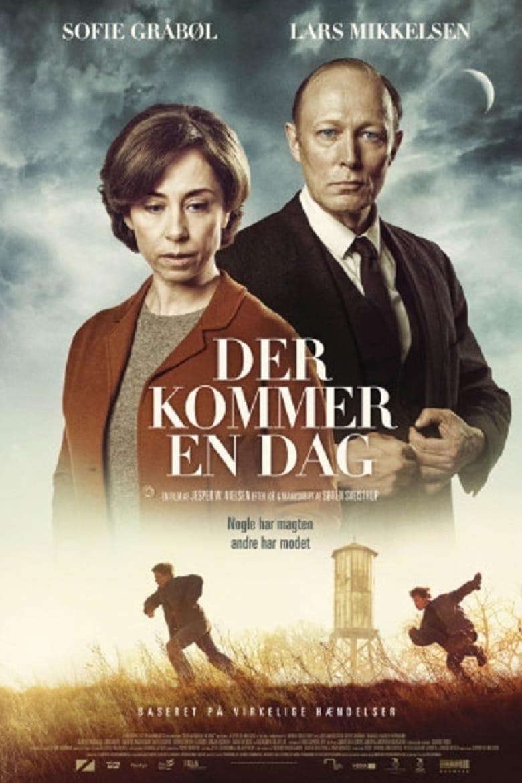 Der Kommer En Dag (TV-Serie) (2017)