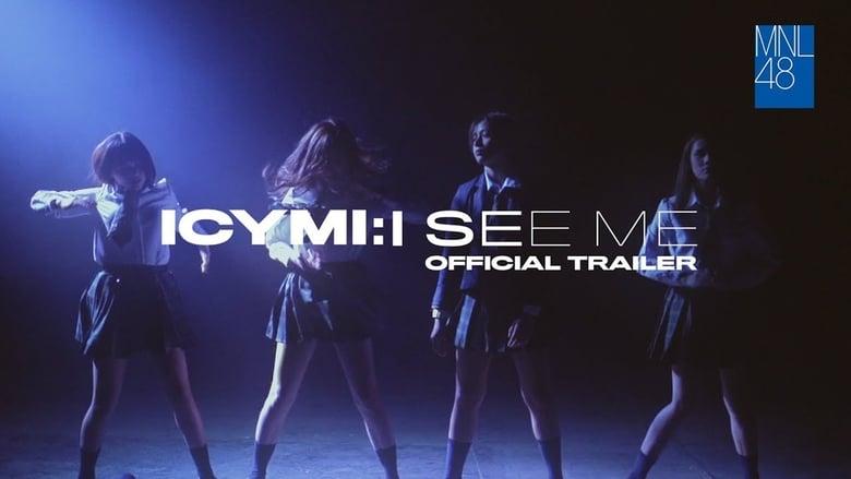 ICYMI: I See Me