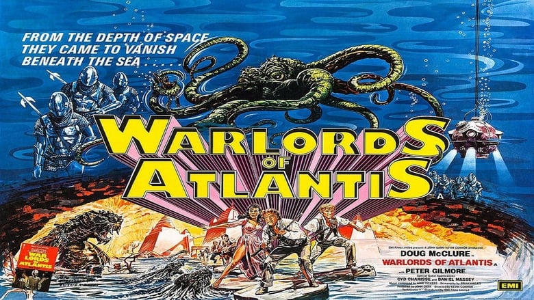 Warlords of Atlantis