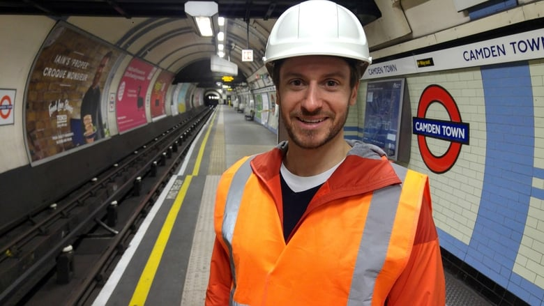 Inside the Tube: Going Underground (2017)