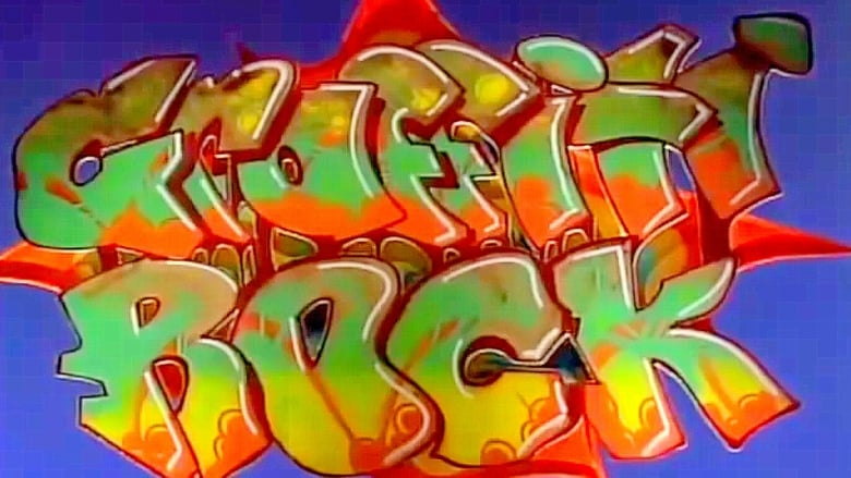 Graffiti Rock (1984)
