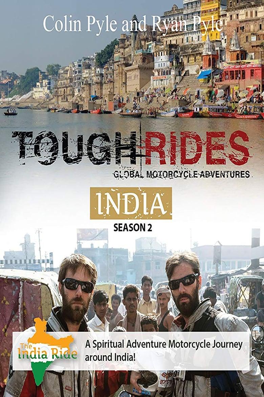 Tough Rides: India (2014)