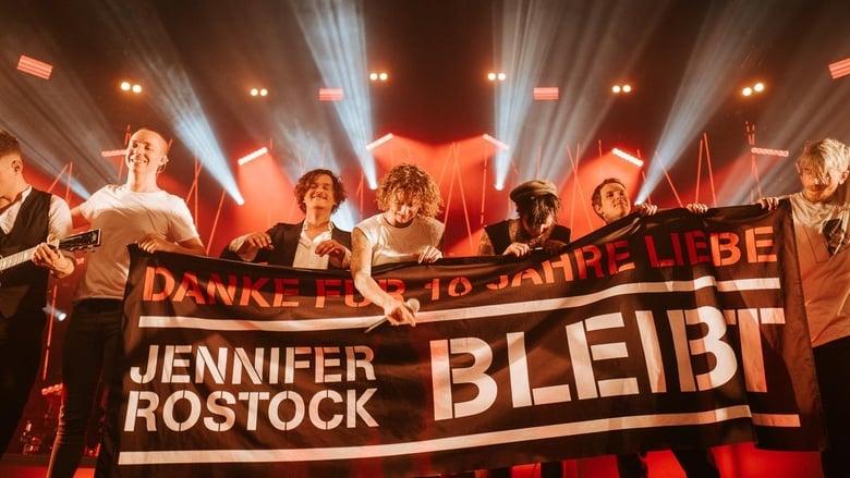 Jennifer Rostock: Bleibt