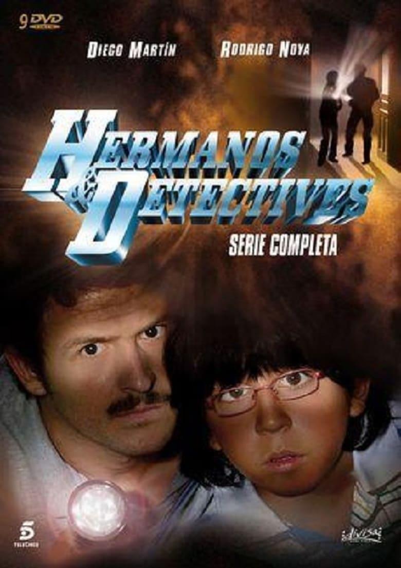 Hermanos y detectives (2006)