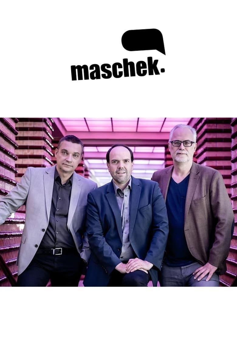 20 Jahre maschek (2019)