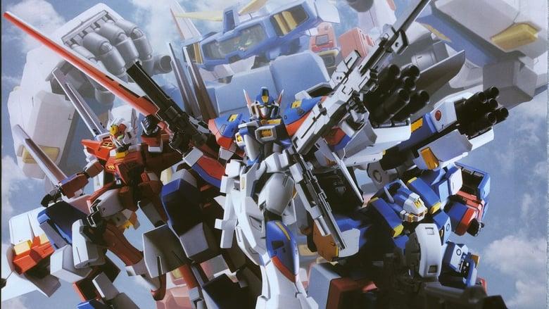 Super Robot Taisen: Original Generation - Divine Wars (2006)