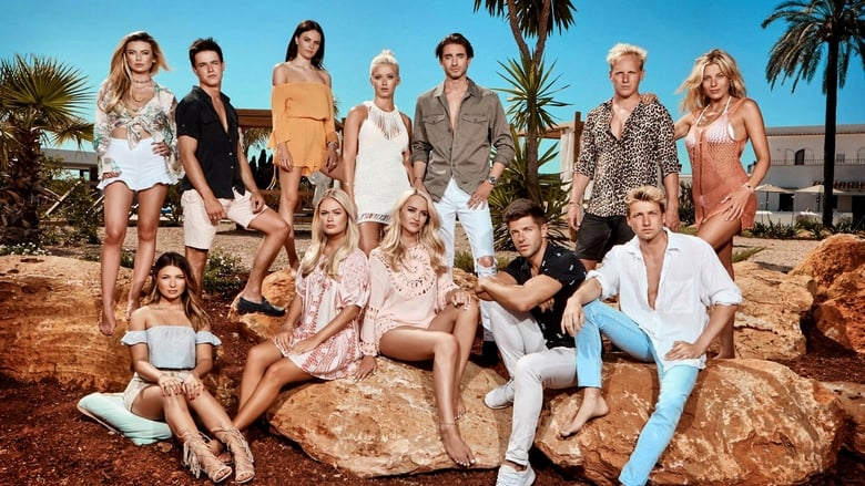 Made in Chelsea: Ibiza (2017)