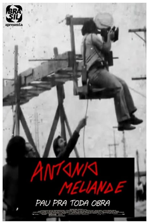 Antonio Meliande - Pau pra toda obra