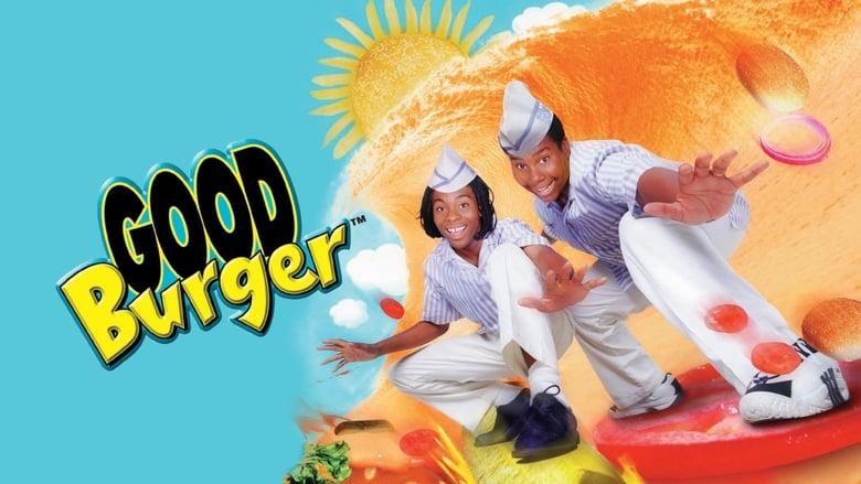 גוד בורגר / Good Burger לצפייה ישירה