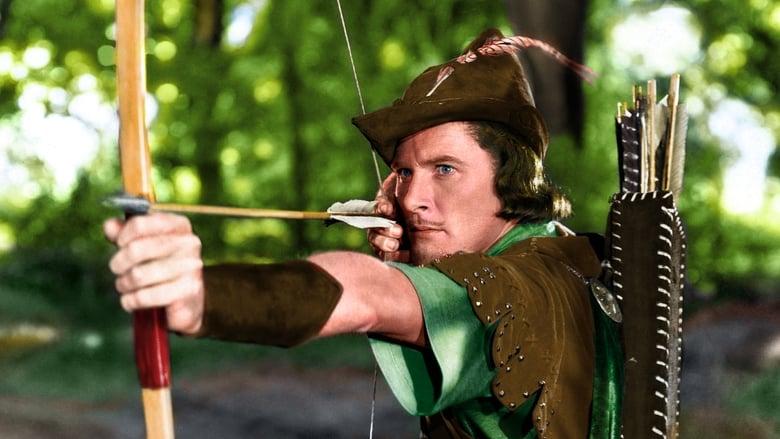 הרפתקאות רובין הוד / The Adventures of Robin Hood לצפייה ישירה