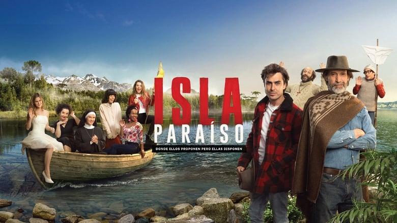 Isla Paraíso (2018)