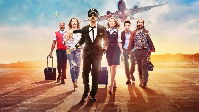 LA to Vegas (2018)